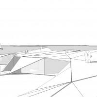 Winged Pavilion