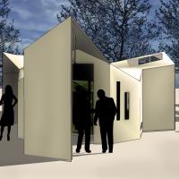 WindLight Pavilion