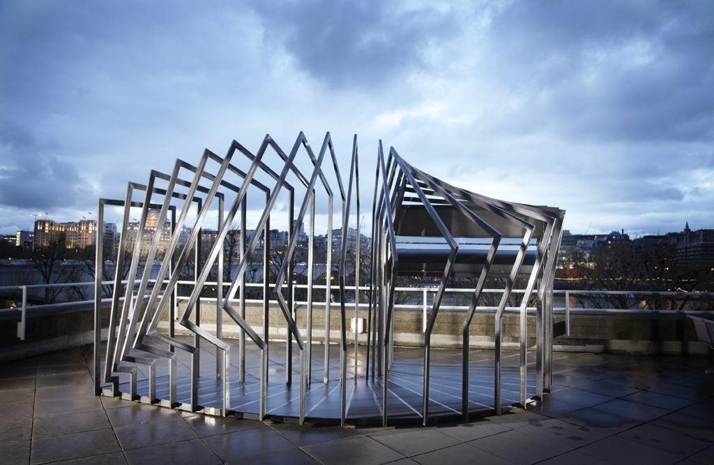 21163d25f31a Horizon Pavilion « Studio Jenske Dijkhuis