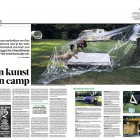De Volkskrant,  August 22nd 2013