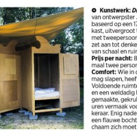 De Volkskrant,  August 22nd 2013 in detail